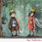 mamitta pour Princesse Salomé
